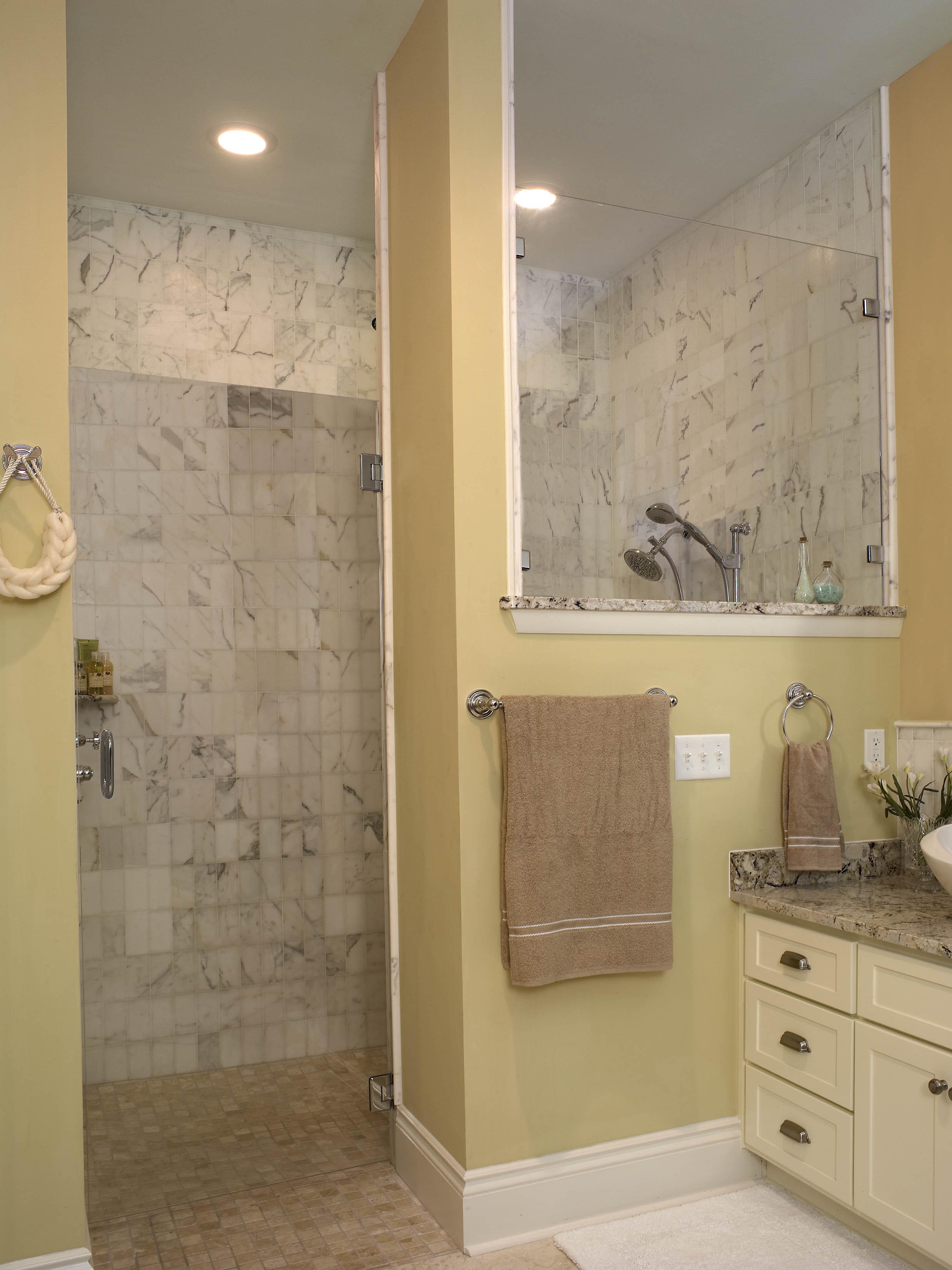 Shower Doors | Palmetto Specialties
