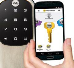 Yale Smart Locks